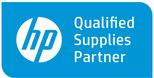 BBCS HP Qualified Supplies Partner